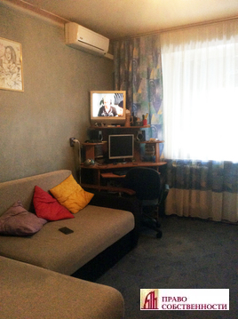3-комнатная квартира, г.Раменское, ул.Чугунова, ремонт, ж\д станция