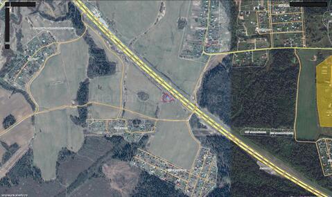 Сдается в долгосрочную аренду земельный участок на Новорижском шоссе