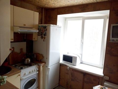 Сдаётся трёхкомнатная квартира на улице Шибанкова не дорого!