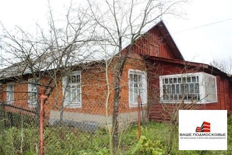 Часть дома на улице Спутник