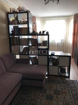 Продажа 3 комнатной квартиры м.Братиславская (Перервинский бульвар)