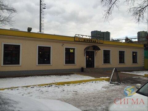 Тушинская 16 - суперпомещение У метро ! С отличной доходностью !