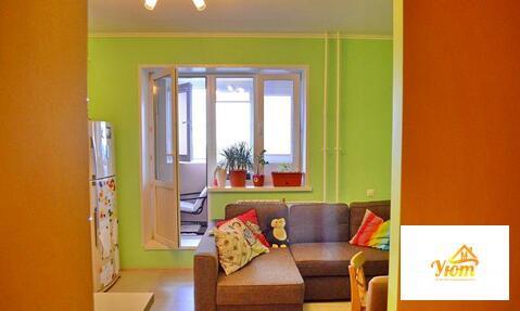 """2-комнатная квартира, 60 кв.м., в ЖК """"Фрегат"""" г. Жуковский"""