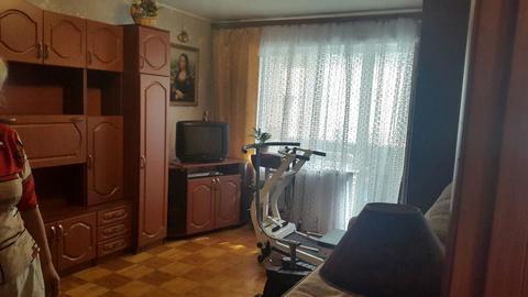 1-ная квартира Клинский район.