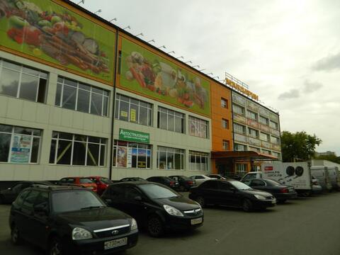 """Продается торговое помещение 21 кв.м. в ТЦ """"Мандарин"""""""