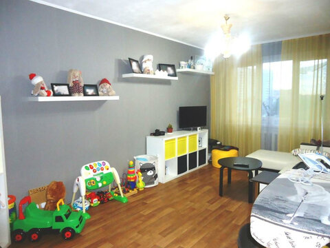 3-к квартира в г. Серпухов, ул. Войкова, 34а