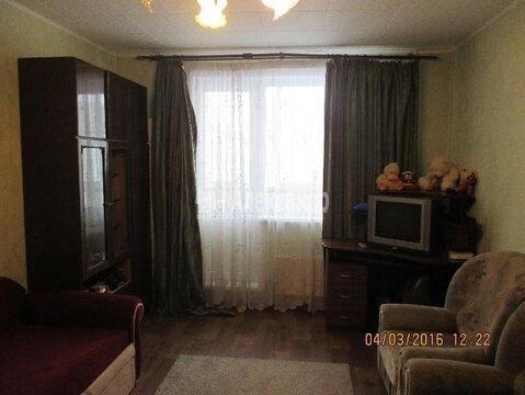 Продажа 1 комнатной квартиры м.Братиславская (Братиславская ул)