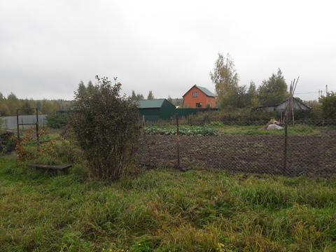 Земельный участок в д.Сурово Егорьевский район