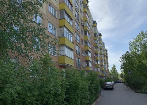 3 х комнатная квартира Ногинск г, Трудовая ул, 8