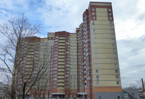 Продается отличная 2 х комнатная квартира г.Ивантеевка