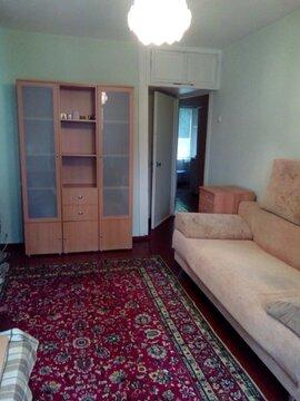 Сдается 1 км квартира в г. Щелково-3