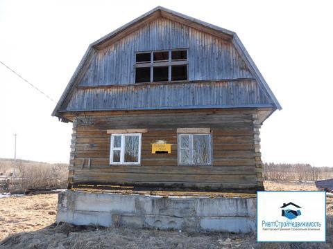 Дом в поселке городского типа