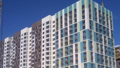 Москва, 1-но комнатная квартира, к4Г д., 3646860 руб.