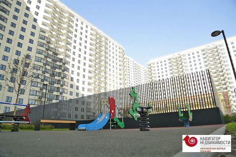 Продажа квартиры, м. Текстильщики, Грайвороновский 2-й проезд