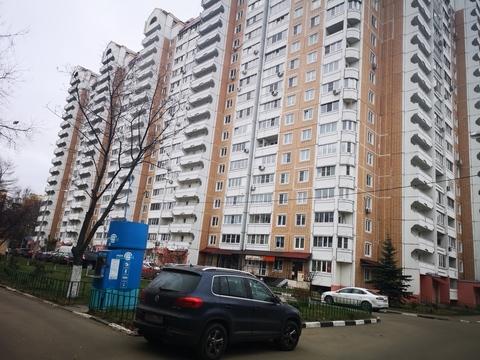Продается 2-х комн.квартира в г. Железнодорожный
