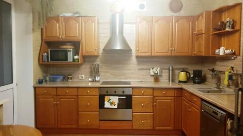 Просторная уютная 3-комн. квартира в Дубне в новом доме с ремонтом