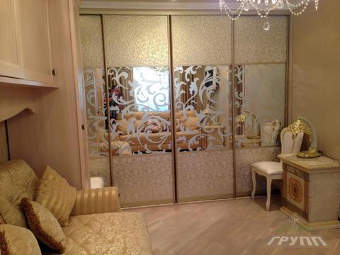 Продам 2 ком. квартиру Москва Митинская 10к1