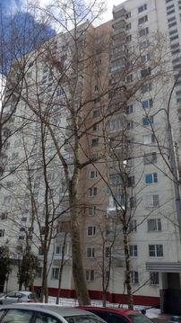 Новоясеневская