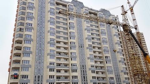 Москва, 1-но комнатная квартира, 6-й квартал д.к2, 4388200 руб.