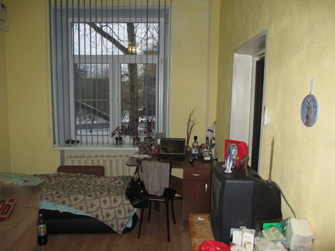Продается двухкомнатная квартира на Нагатинской улице