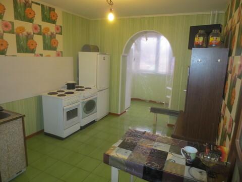Сдам 3х комнатную квартиру в г. Серпухов Ясный переулок д.8