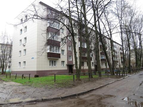 Продается 2-х комнатная квартира, ул. Фучика, д.4, корп.4 (мкр. Южный)