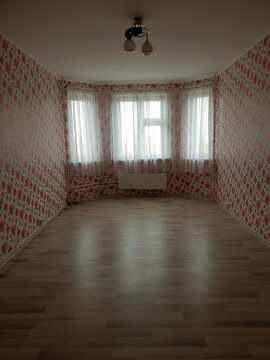 "3-комнатная квартира, 87 кв.м., в ЖК ""Красная Горка-1"""