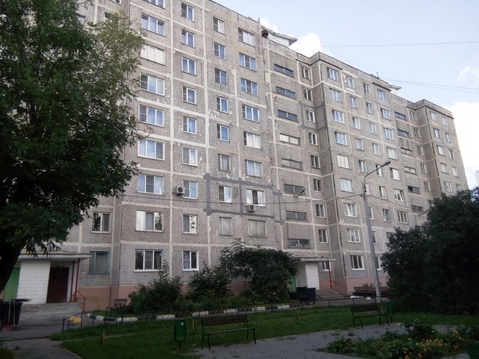 Продается 1-я кв-ра в Ногинск г, Комсомольская ул, 78
