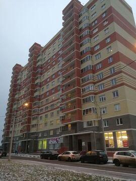 2-к квартира, п. Свердловский, Заречная 13