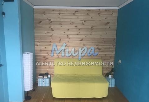 Люберцы, 1-но комнатная квартира, ул. Урицкого д.5, 4099000 руб.