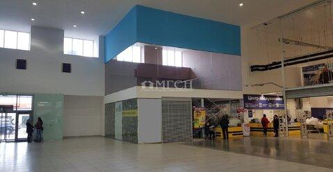 Аренда торгового помещения м.Савёловская (Складочная улица)