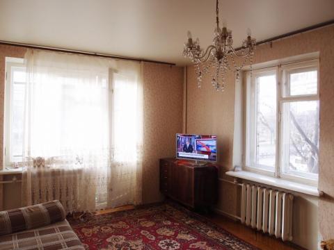 Москва, 2-х комнатная квартира, Ленинградское ш. д.36 к1, 7500000 руб.