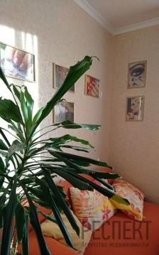 Продаётся 1-комнатная квартира по адресу Лухмановская 24