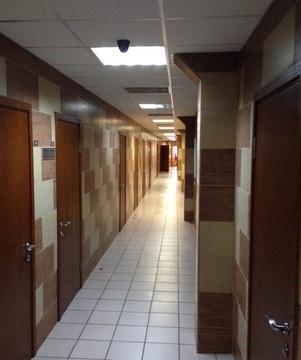Офисн 36 кв. м, ст. м. Выставочная.