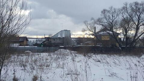Участок 5 соток ИЖС, Подольский район, Новая Москва, 1600000 руб.