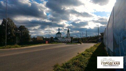 1-к квартира в Новом Ступино, Преображенский пр. 5к2
