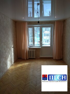 2-к квартира Чехов-7