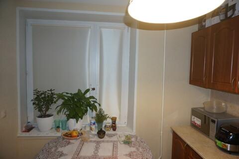 Продается уютная однокомнатная квартира