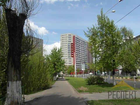 Продаётся 1-комнатная квартира по адресу Ленина 2а