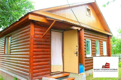 Дом в деревне Троица