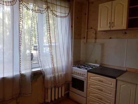 2 - комнатная квартира в г. Дмитров, ул. Большевистская, д. 23