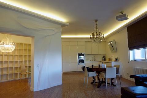 Продаю замечательную 3-х комнатную квартиру рядом с Серебрянным бором