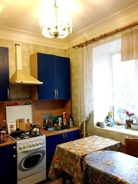 Фрязино, 3-х комнатная квартира, ул. Московская д.5, 3700000 руб.