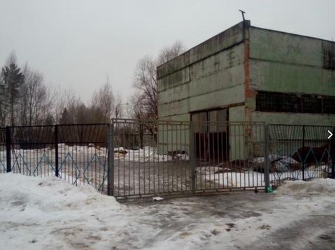 М.О Химки ул.заводская д.2 Сдается склад 841 кв.м