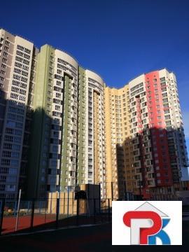 """4-комнатная квартира, 122 кв.м., в ЖК """"Новые Кузьминки"""" д. 12"""