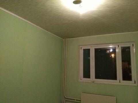 1-комнатная квартира в г. Москва, ул. Загорьевская, д. 15