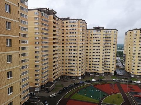 "3-комнатная квартира, 96 кв.м., в ЖК ""Московские Водники"""