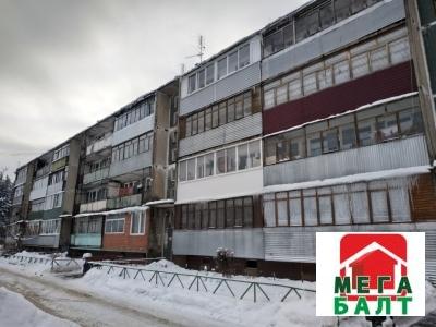 Продажа квартиры, Смирновка, Солнечногорский район, Поселок Смирновка