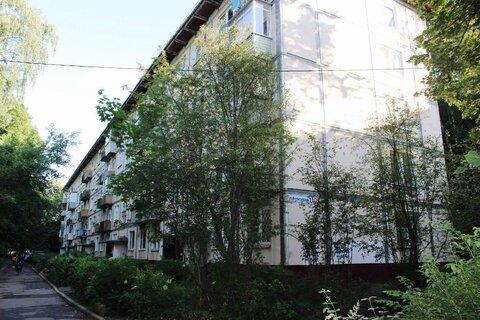 Продается 1-комнатная квартира г. Щелково, ул. Институтская, д.11.