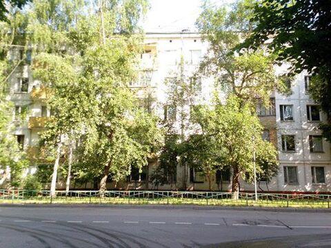 Продажа квартиры, м. Петровско-Разумовская, Ул. Ангарская